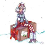Christmas 2006 by NoFlutter