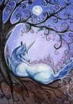 ACEO - As Above So Below by DawnUnicorn