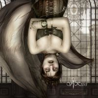 Awaken by vampirekingdom