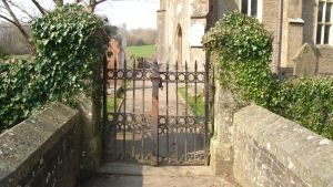 Gate_Stock by Freaky-Stock