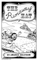 The Runaway Hat cover by stuffaeamade