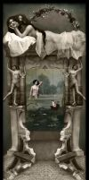 Death and the Marionette by asunder