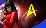 star trek tribute - red shirt by chevronguy