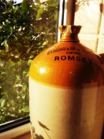 Shots at home - Romsey Keg, Dec 2012 by paters87