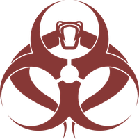Cobra Biohazard ToxoViper Logo by MachSabre