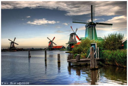 022Holland2008 HDR by Green-Des