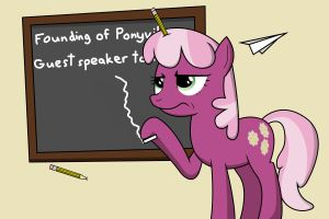 Attention, Class by FriendshipIsMetal777