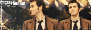 David Tennant- Forum Sig by hbt123