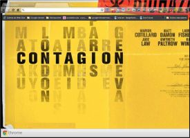 Contagion by SPCM2011