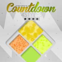 Countdown / Styles by feelingart
