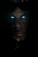 riddick glowing eyes by hfa18