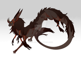 Dragon Adopt Auction [CLOSED] by Kel-Del