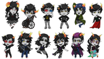 HS: Alpha Troll Stickers 2.0 by fir3h34rt