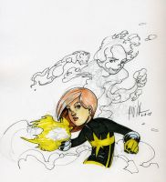 sketch of half a power pack by jvollmer