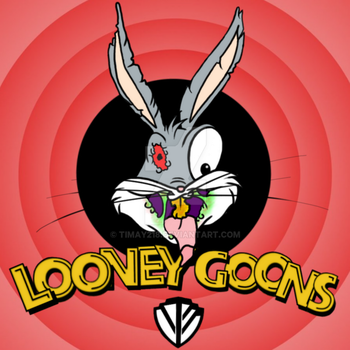 Looney Goons. by timay218