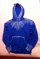 Jack Frost Hoodie by KingdomOfLight1