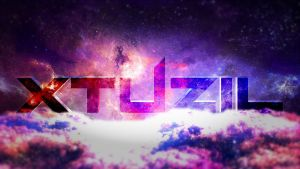 Deep in the Space l Signature by xtuzil