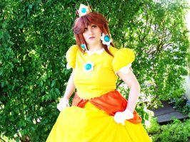 Return of Princess Daisy by MissLink8908