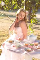Lovely Tea by FDLphoto