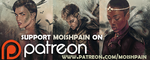 Patreon by MoishPain