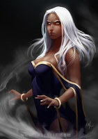 Storm by SourAcid