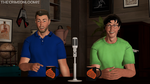 Good Mythical Morning by TheCrimsonLoomis