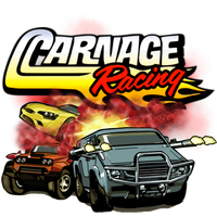 Carnage Racing by POOTERMAN