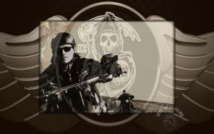 Sons Of Anarchy by monster420