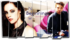 Twilight   Fanfiction Banner 011 by IllicitWriter