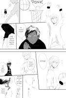 KnB - Reward by megane-no-buta