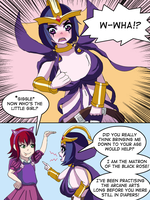 League of Legends - LeBlanc AR (Part 2) by Ar-Kayn