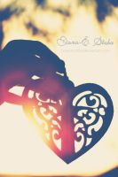 Heart of wax by DianaES