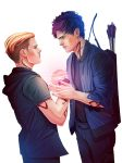 Parabatai: By Your Side by MisterLIAR