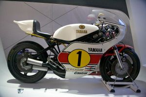 Yamaha YZR 500 by Dany-Art