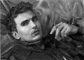 James Franco by SmoothCriminal73