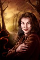 New Stephenie Meyer by VinRoc