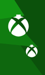 Xbox Wallpaper for mobile by mymicrosoftlife