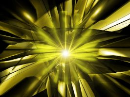 Goldness by somn