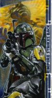 ESB Wide Vision Return: Fett by gattadonna