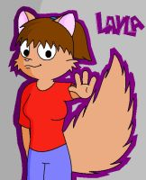 Layla Ref. by Explosion4295