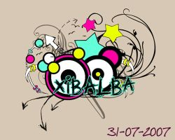 another New ID by xibalba