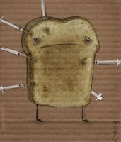 Herion Toast by Neumorin