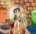 FE7: Tying the Knot by EnigmaAerion