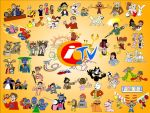 Citv 30th Anniversary by GregTOON07