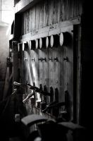Levers by SeveIV