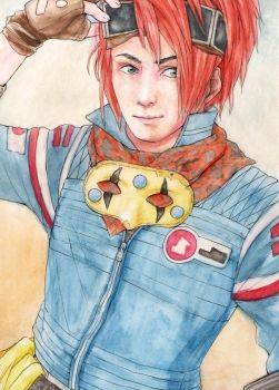 Party Poison o1 by xBetweenTheLens