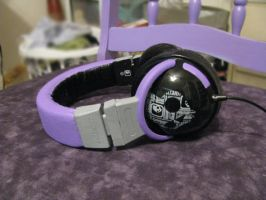 Neku's Headphones - Redone by Phailure123
