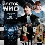 The Roundheads audiobook cover by Hisi79
