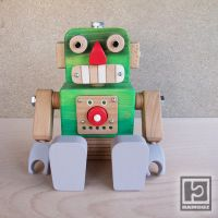Robot 35 by hama2