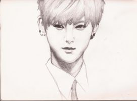 Tao Exo-m by YellNonsense